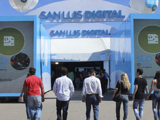 San Luis Digital 2014