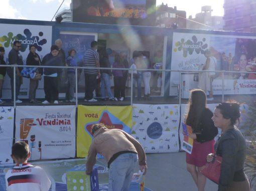 Verano Mendoza 2014-2015